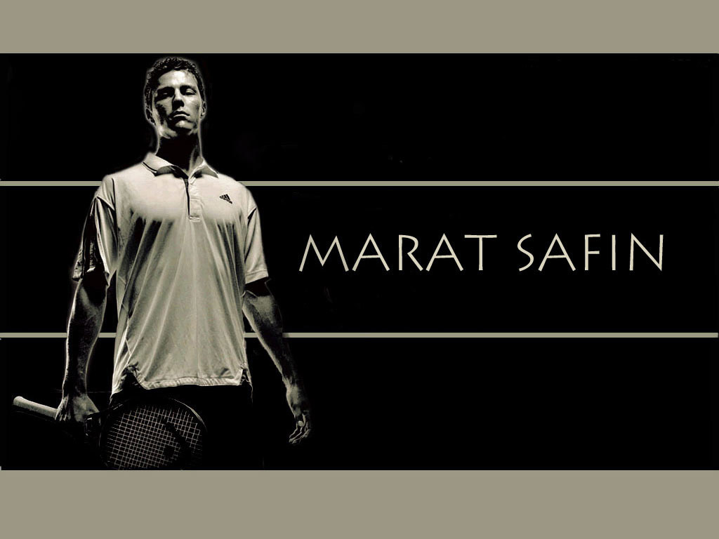 Marat Safin - Images Colection