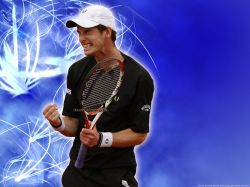 Andy Murray 2009
