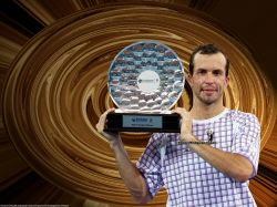 Radek Stepanek Trophy